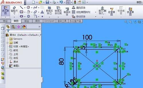如何用solidWorks做焊件轮