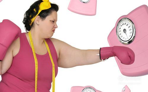 13种加速新陈代谢的减肥方法 看完你学会了么