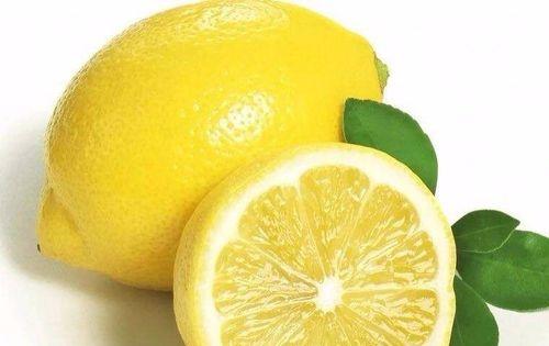 如何分辨柠檬好坏,来看看吧
