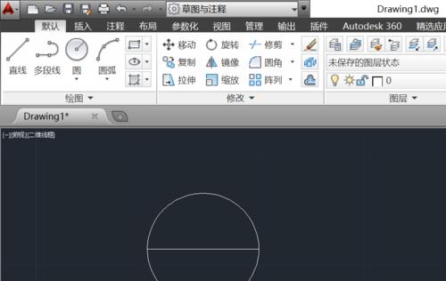 CAD中如何标注圆的直径符号 值得一看
