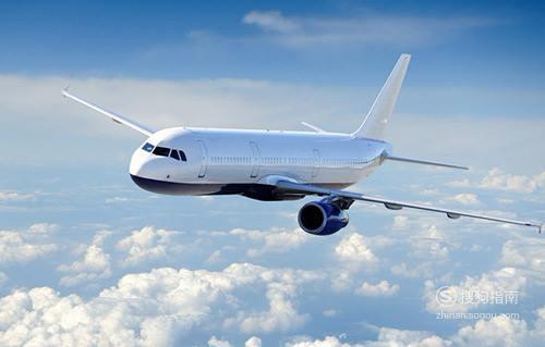 首次坐飞机应该注意什么 划重点了
