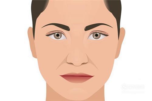 这样做对付面部的法令纹 大师来详解