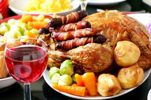 晚餐吃太多对身体好吗?有什么危害?