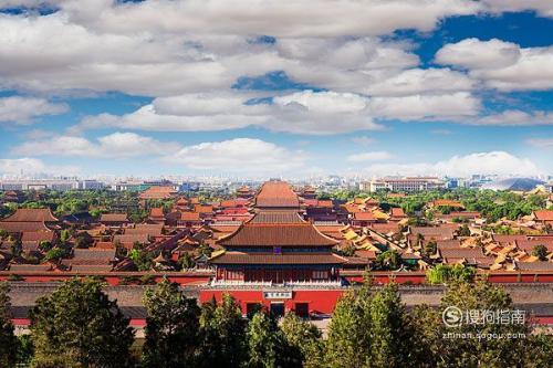 暑假带孩子去北京,17个适合孩子玩的地方,来学习吧