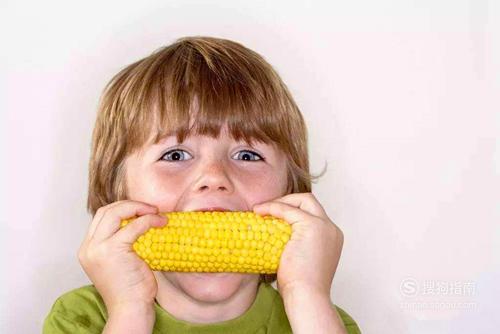 小孩子不能空腹吃的食物有哪些? 经验告诉你该这样