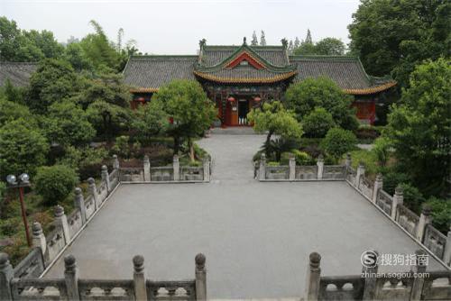 陕西汉中旅游景点攻略,专家详解