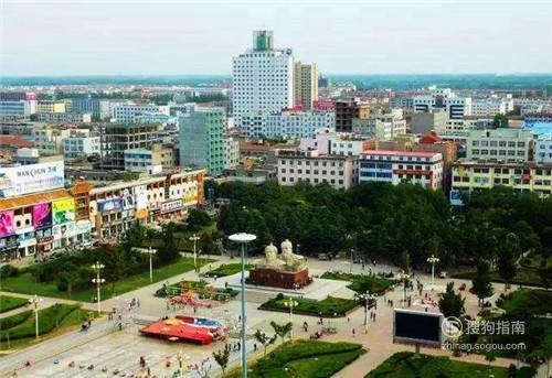 郑州市区最值得去的八大景点,详情介绍