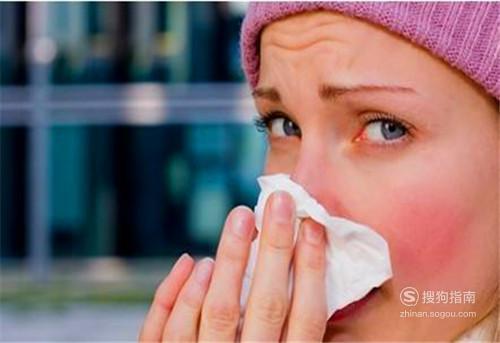 预防冬季感冒应该注意哪些细节?,划重点了
