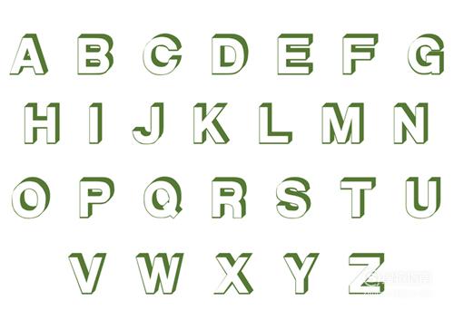 26个英文字母怎么读