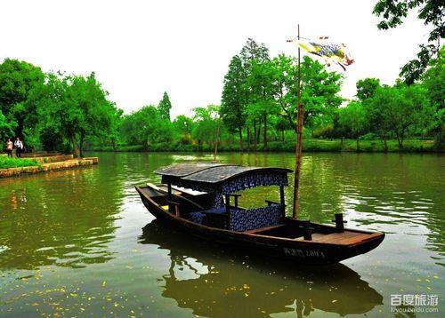 杭州旅行攻略 划重点了