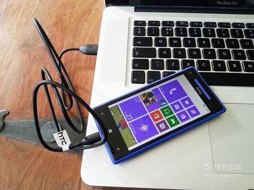 手机连接电脑没反应只充电怎么办,你需要学习了