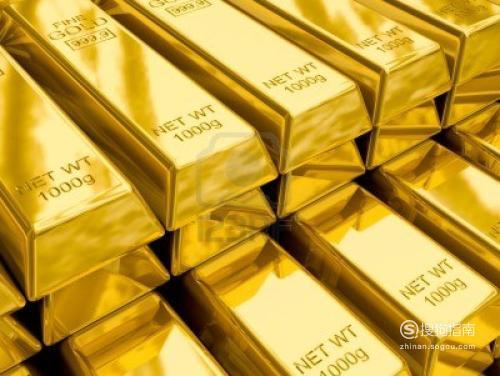 现货黄金每天交易量很