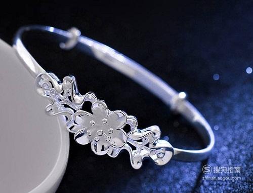 怎样清洗银饰使银饰光亮? 看完就明白