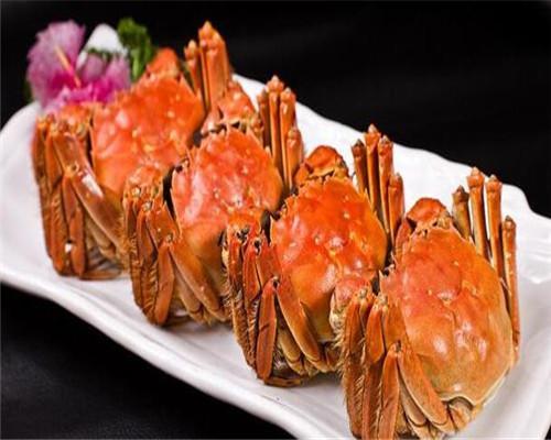 孕妇可以吃螃蟹吗?孕妇吃螃蟹对胎儿好吗? 详情介绍