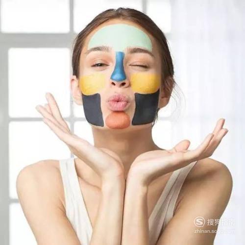 涂抹式面膜怎么用 专家详解