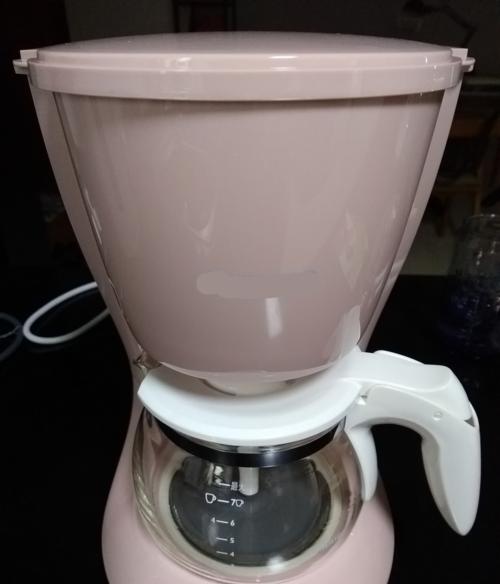 普通滴漏式咖啡机怎么冲咖啡,来学习吧