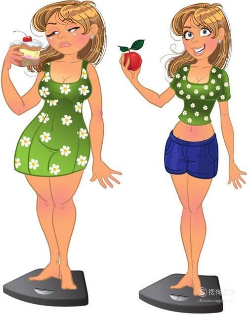 女生减肥的七个小技巧,来学习吧