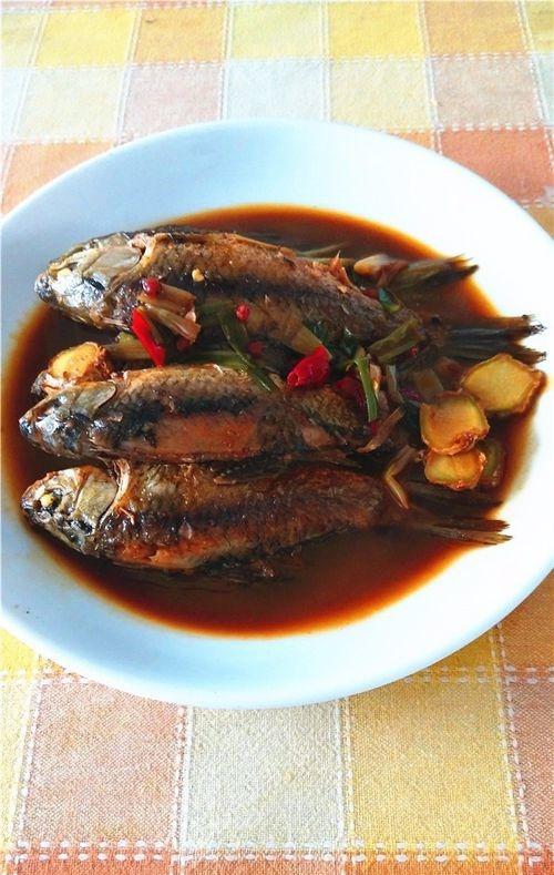 小草鱼怎么做好吃,照着学就行了