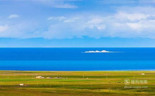 青海湖有哪些好玩的旅游景点,看完就明白了