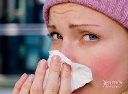 冬季预防感冒的方法有哪些?,划重点了