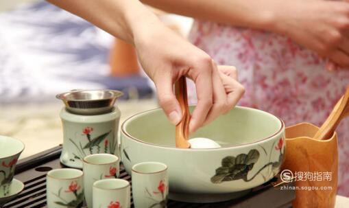如何泡茶,泡茶基本步骤,看完你就知道了