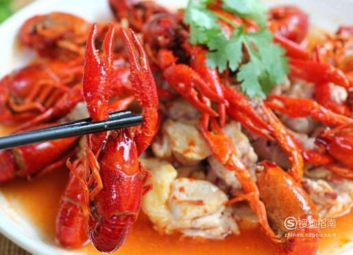 孕妇吃小龙虾有哪些注意事项? 专家详解