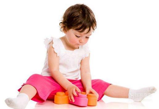小女孩适合玩什么样的玩具? 原来是这样的