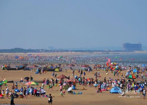 日照海边好玩的地方介绍 划重点了