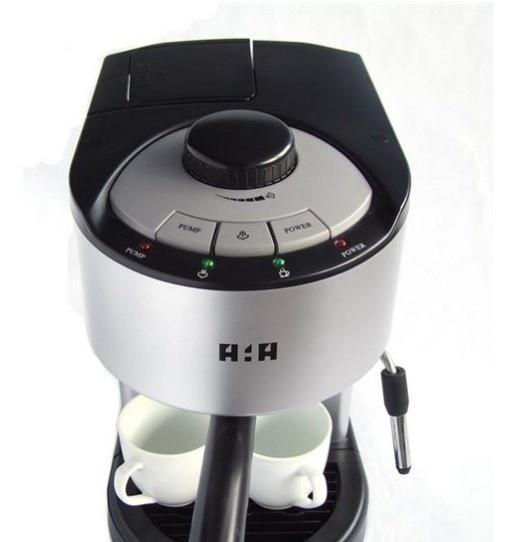 半自动式咖啡机怎么清洗 这几步你要了解