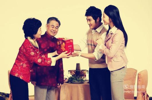 中秋节去女友家该带什么礼物? 你需要学习了