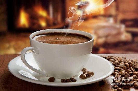 什么时候喝咖啡比较适合 看完你学会了么