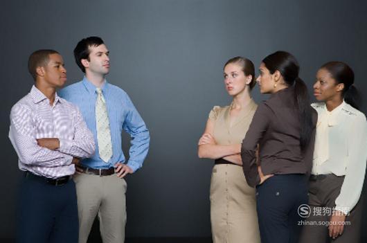 遇到喜欢卖弄自己的同事怎么办?,你值得一看的技巧