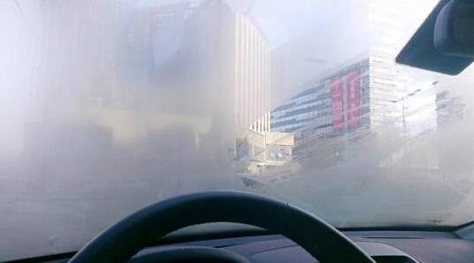 天冷车窗起雾怎么办 来研究下吧