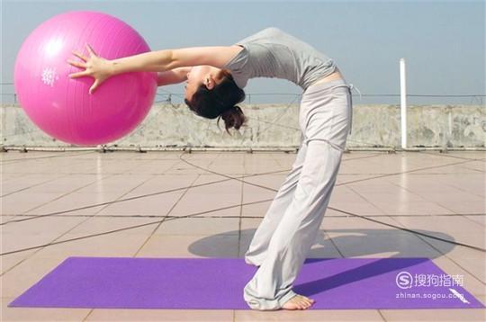 如何正确使用瑜伽球减肥?使用瑜伽球注意事项!,你需要学习了