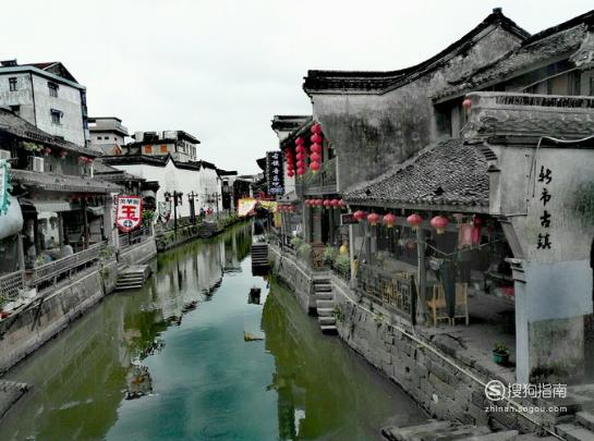 浙江德清旅游有哪些好玩的地方