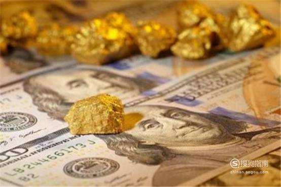 如何购买黄金现货能快速积累收益?,大师来详解