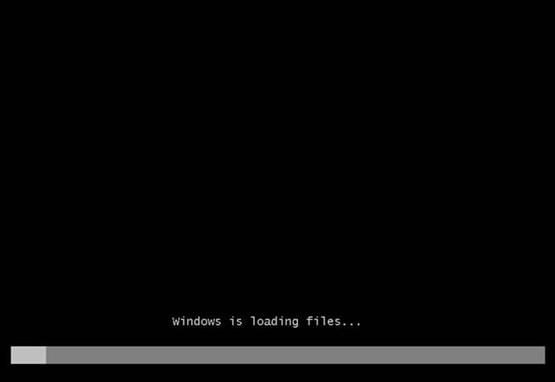 如何安装windows7系统,看完你就知道了