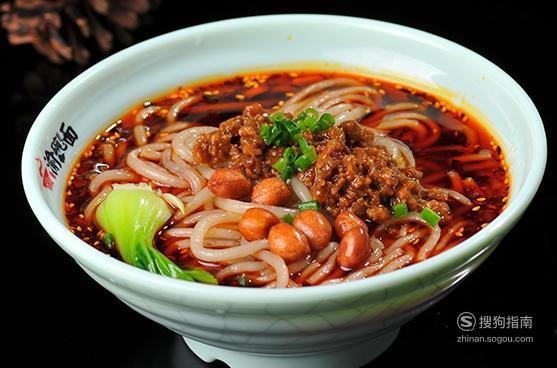重庆有哪些比较好吃的小吃,又快又好