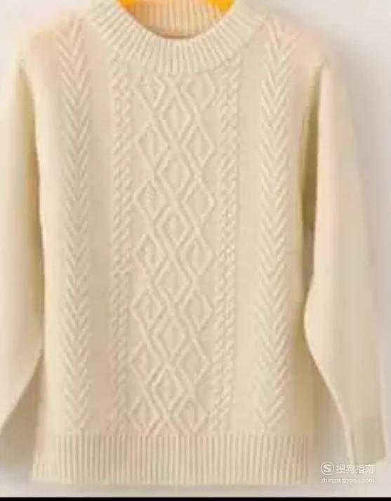 羊毛衫起球处理及洗涤方法 你值得一看的技巧