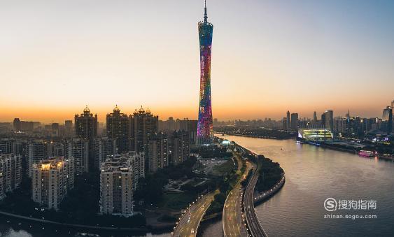 广州有哪些旅游好玩的