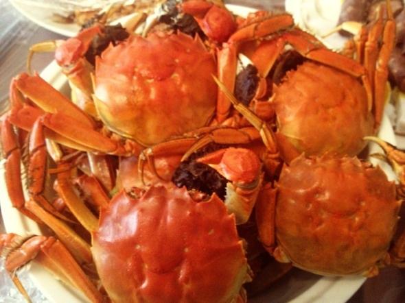 怎么蒸螃蟹好吃 这些经