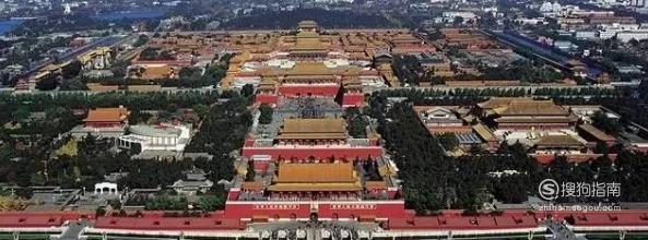 北京旅游十大必去景点,原来是这样的