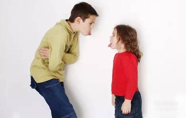 小孩之间吵架了怎么办,具体内容