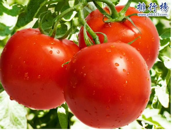 减肥蔬菜排行榜10强 刮油又甩脂的减肥蔬菜推荐