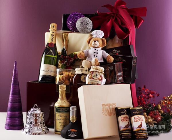 送女生圣诞礼物送什么好 看完你就知道了