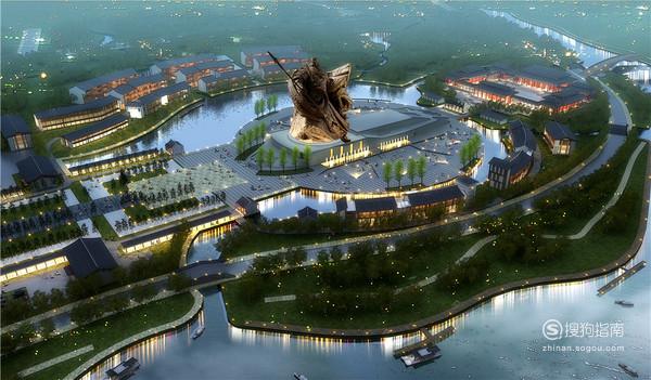 荆州有哪些景点值得一游?,来看看吧