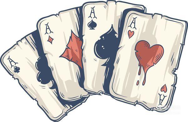 扑克三人跑得快玩法及规则总结,来学习吧