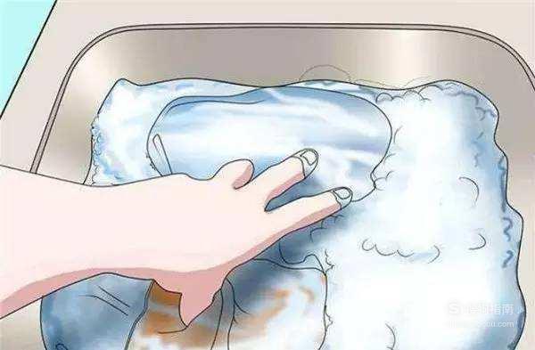怎样正确洗涤羊毛衫,来看看吧