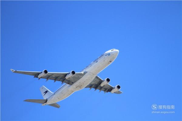 坐飞机应该注意什么 专家详解