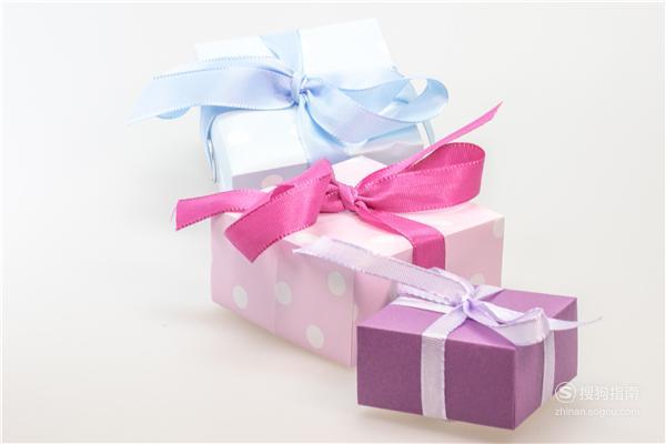送女友什么生日礼物好?,照着学就行了